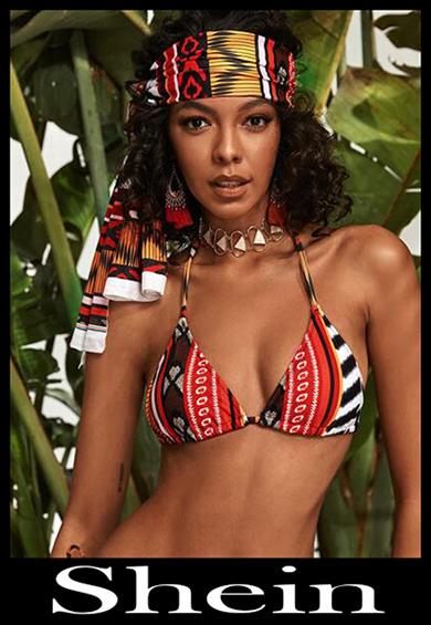 Bikini Shein 2020 costumi da bagno donna accessori 23