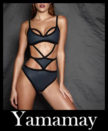Bikini Yamamay 2020 costumi da bagno accessori 14