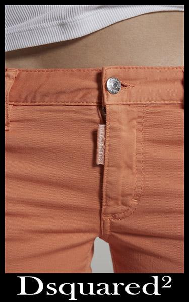 Jeans Dsquared² 2020 abbigliamento denim donna 10