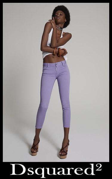 Jeans Dsquared² 2020 abbigliamento denim donna 11