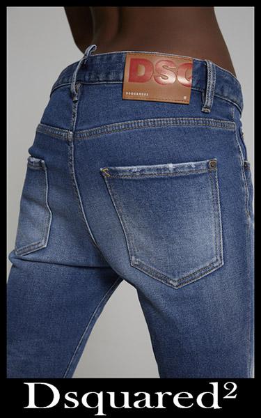 Jeans Dsquared² 2020 abbigliamento denim donna 13
