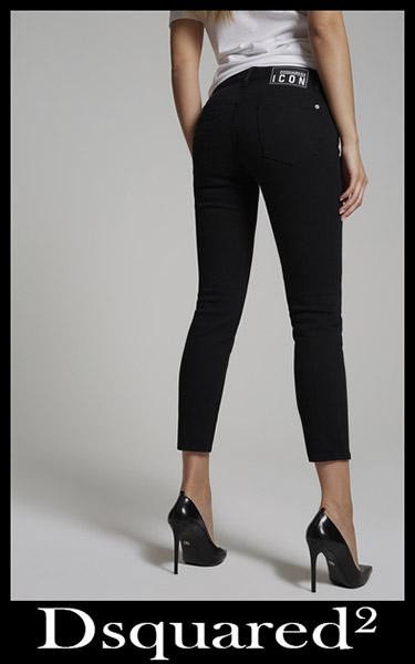 Jeans Dsquared² 2020 abbigliamento denim donna 14