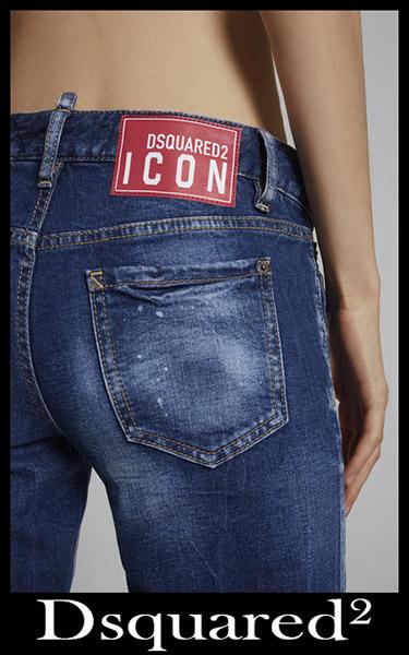 Jeans Dsquared² 2020 abbigliamento denim donna 16