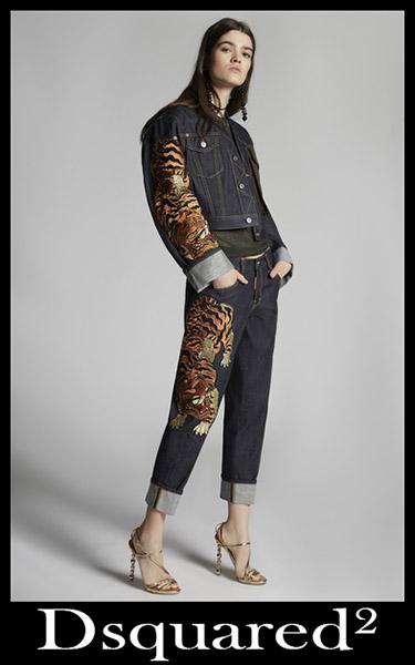 Jeans Dsquared² 2020 abbigliamento denim donna 19