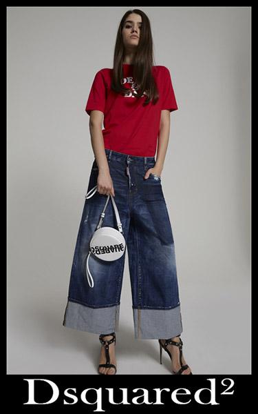 Jeans Dsquared² 2020 abbigliamento denim donna 2