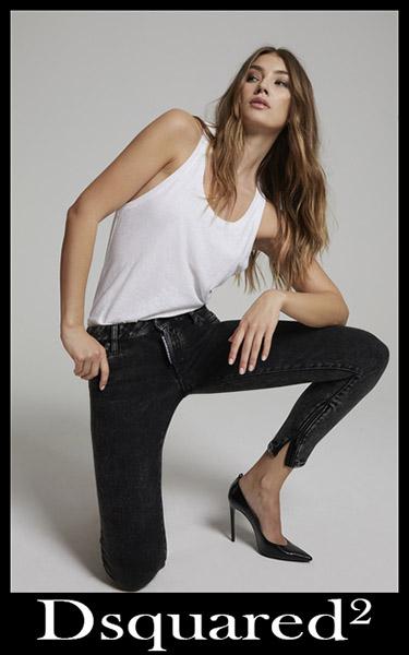 Jeans Dsquared² 2020 abbigliamento denim donna 24