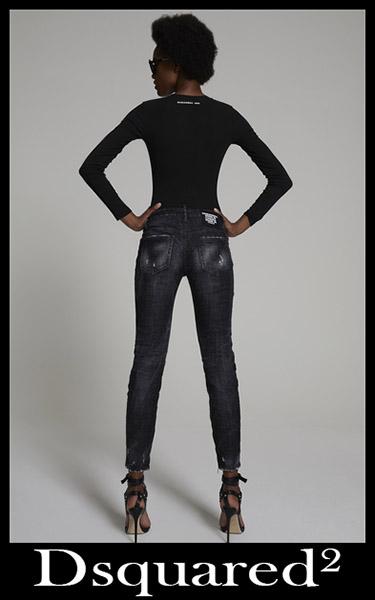 Jeans Dsquared² 2020 abbigliamento denim donna 3