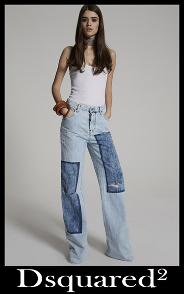Jeans Dsquared² 2020 abbigliamento denim donna 7