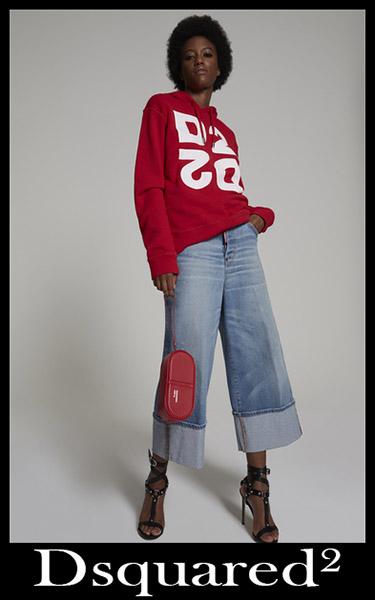 Jeans Dsquared² 2020 abbigliamento denim donna 8