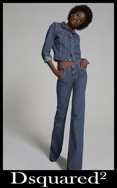 Jeans Dsquared² 2020 abbigliamento denim donna 9