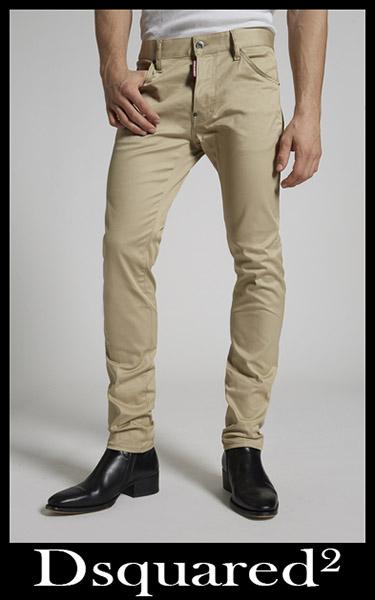 Jeans Dsquared² 2020 collezione denim uomo 12