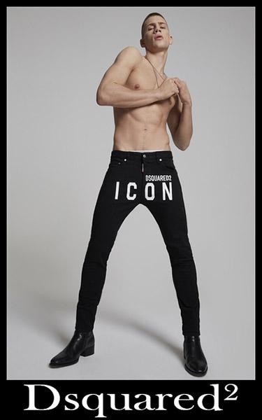 Jeans Dsquared² 2020 collezione denim uomo 15