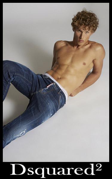 Jeans Dsquared² 2020 collezione denim uomo 17