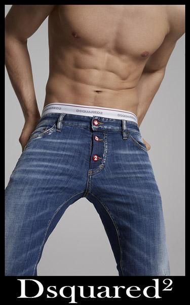 Jeans Dsquared² 2020 collezione denim uomo 20