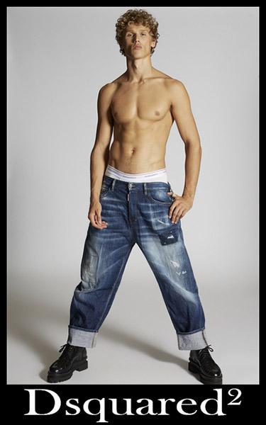 Jeans Dsquared² 2020 collezione denim uomo 23