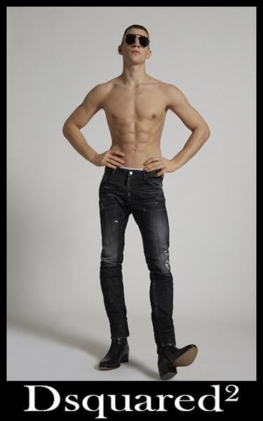 Jeans Dsquared² 2020 collezione denim uomo 24