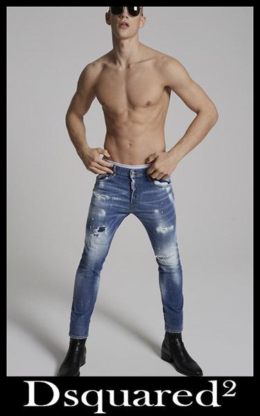 Jeans Dsquared² 2020 collezione denim uomo 26