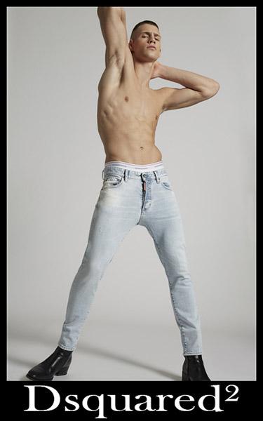 Jeans Dsquared² 2020 collezione denim uomo 27