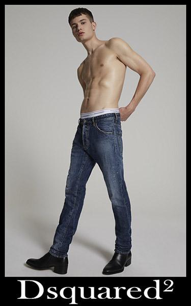 Jeans Dsquared² 2020 collezione denim uomo 3