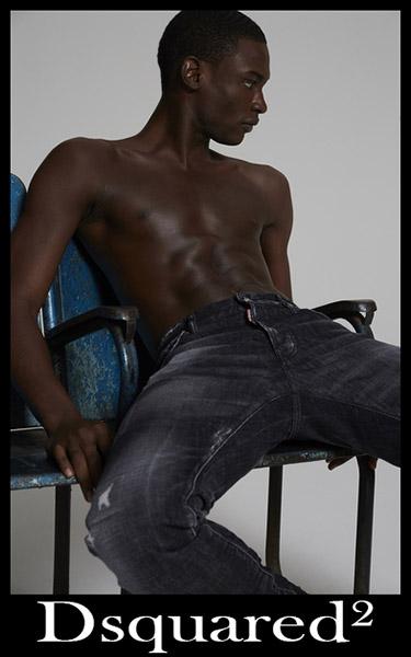Jeans Dsquared² 2020 collezione denim uomo 5
