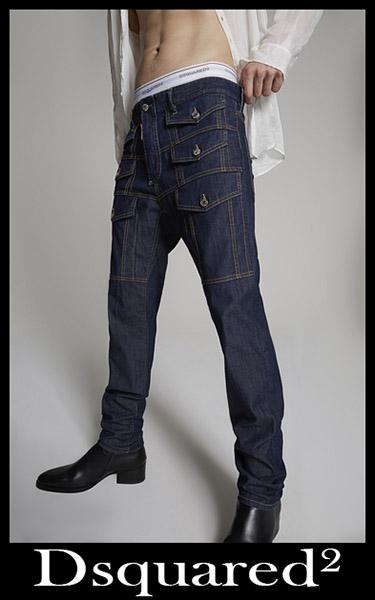 Jeans Dsquared² 2020 collezione denim uomo 6