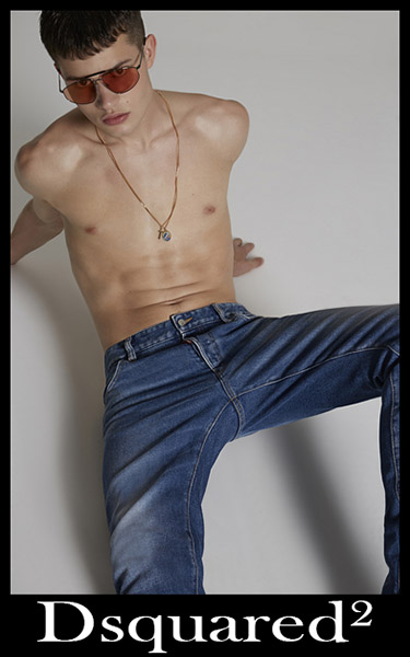 Jeans Dsquared² 2020 collezione denim uomo 9