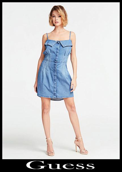 Jeans Guess 2020 nuovi arrivi abbigliamento donna 13