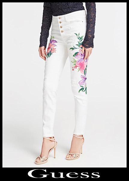Jeans Guess 2020 nuovi arrivi abbigliamento donna 15