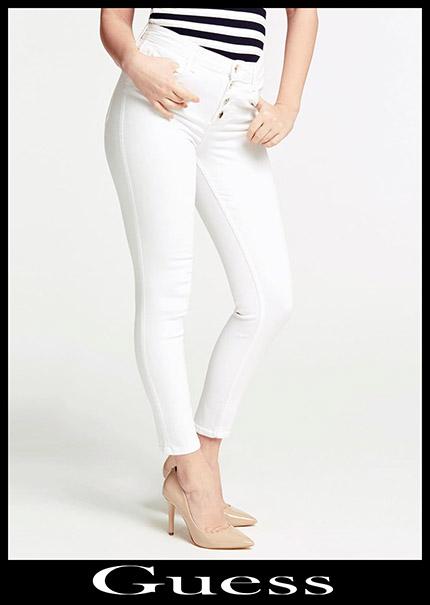 Jeans Guess 2020 nuovi arrivi abbigliamento donna 16