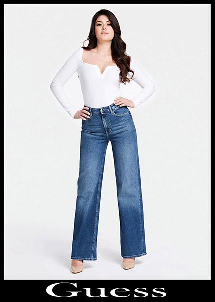 Jeans Guess 2020 nuovi arrivi abbigliamento donna 18