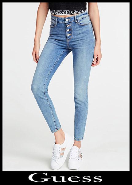 Jeans Guess 2020 nuovi arrivi abbigliamento donna 2