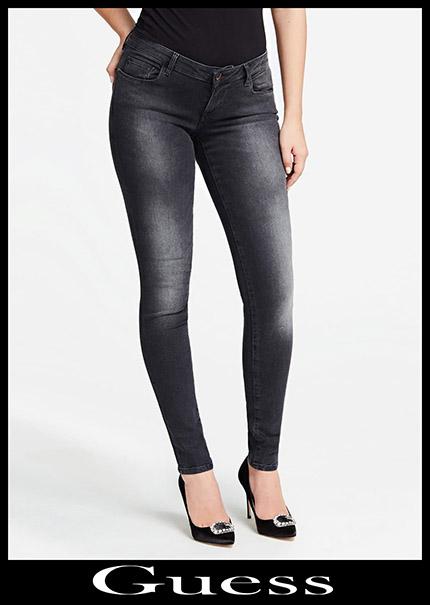 Jeans Guess 2020 nuovi arrivi abbigliamento donna 21