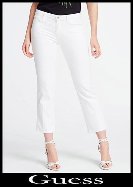 Jeans Guess 2020 nuovi arrivi abbigliamento donna 22