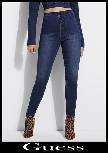 Jeans Guess 2020 nuovi arrivi abbigliamento donna 24