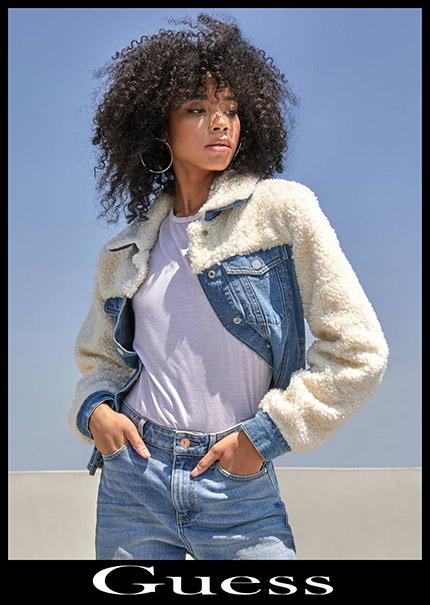Jeans Guess 2020 nuovi arrivi abbigliamento donna 27