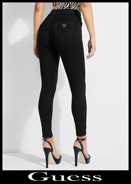 Jeans Guess 2020 nuovi arrivi abbigliamento donna 28