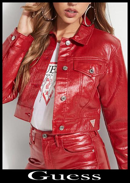 Jeans Guess 2020 nuovi arrivi abbigliamento donna 29