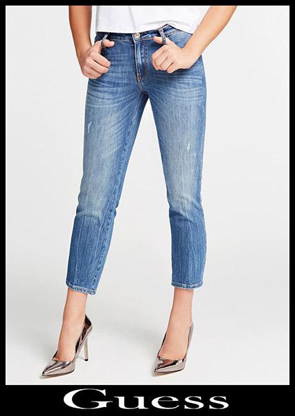 Jeans Guess 2020 nuovi arrivi abbigliamento donna 3