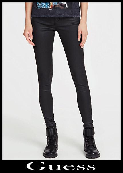 Jeans Guess 2020 nuovi arrivi abbigliamento donna 5