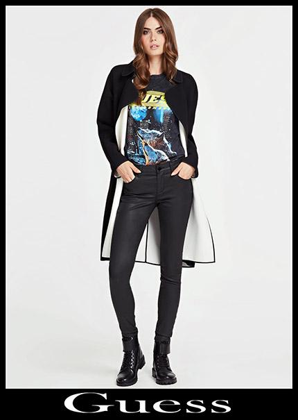 Jeans Guess 2020 nuovi arrivi abbigliamento donna 6