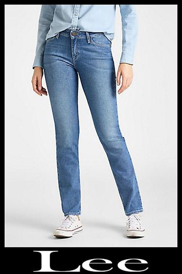 Jeans Lee 2020 abbigliamento denim donna 1