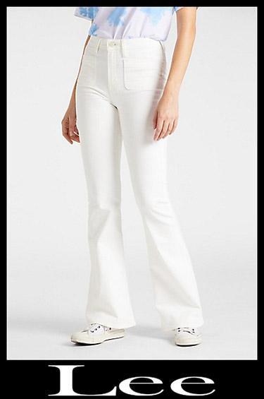 Jeans Lee 2020 abbigliamento denim donna 12