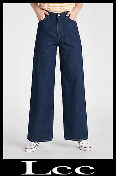 Jeans Lee 2020 abbigliamento denim donna 13