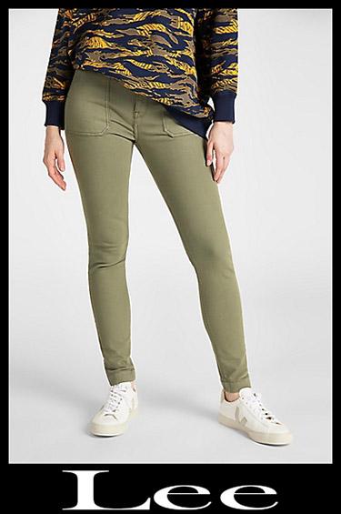 Jeans Lee 2020 abbigliamento denim donna 14