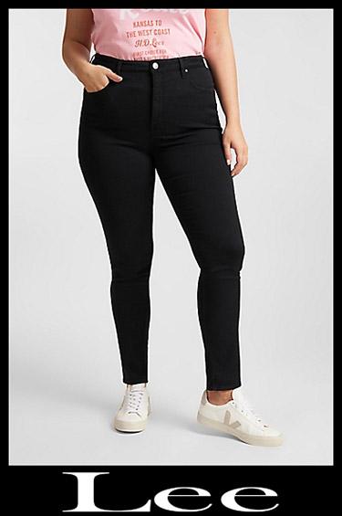 Jeans Lee 2020 abbigliamento denim donna 16
