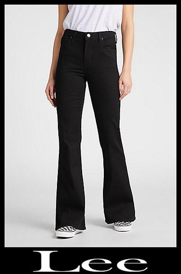 Jeans Lee 2020 abbigliamento denim donna 19