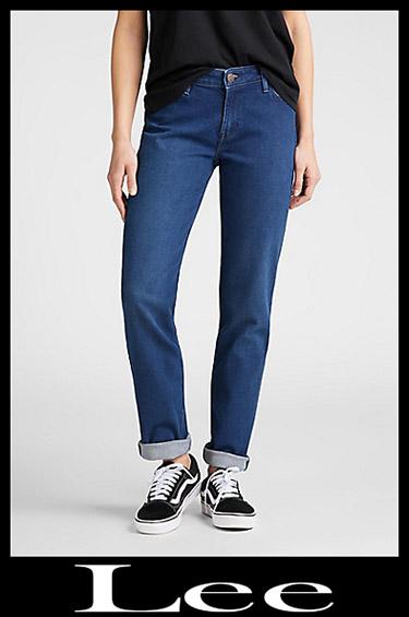 Jeans Lee 2020 abbigliamento denim donna 2