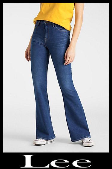 Jeans Lee 2020 abbigliamento denim donna 20