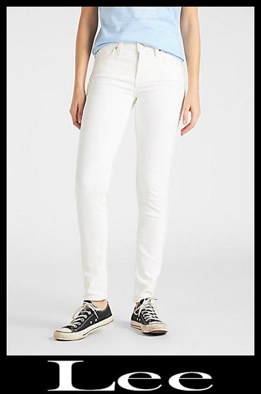 Jeans Lee 2020 abbigliamento denim donna 21