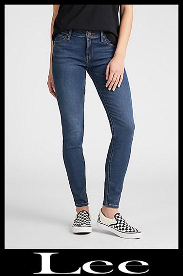 Jeans Lee 2020 abbigliamento denim donna 22